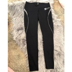 Better bodies legging size small